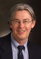 Dr. Stephen Campbell, Director